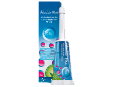 Aloclair Plus Gel