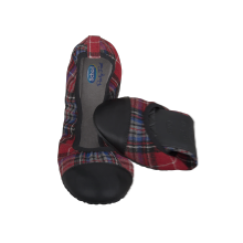 Scholl Pocket Ballerina Scottish Xadrez
