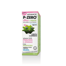 Advancis P-Zero Spray + Pente