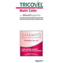 Tricovel Bioscalin Nutri Color Champô