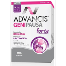 Advancis Genipausa Forte