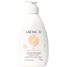 Lactacyd Gel Íntimo 400ml