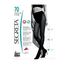 Ibici Segreta 70 Collant AT Silhouette Derm