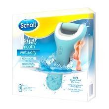 Dr Scholl Velvet Smooth Wet & Dry Lima