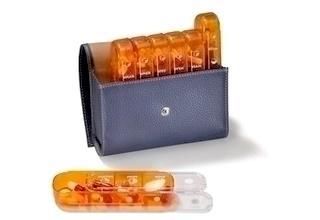 7381e4bff Pilbox Maxi - Dispensador Semanal de Medicamentos