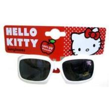 Óculos de Sol Hello Kitty Brancos